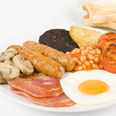 Full Breakfasts
