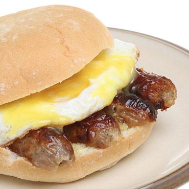 breakfast_barm_sausage_egg