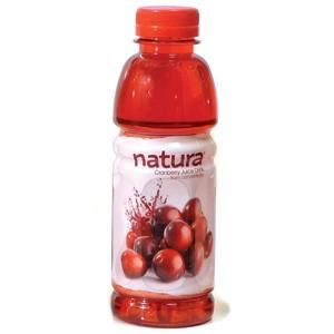 Natura Cranberry