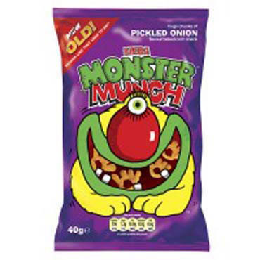 Monster Munch Pickle