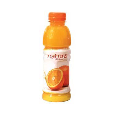 Orange Natura