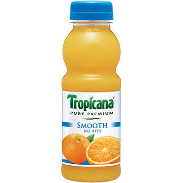 Tropicana Smooth