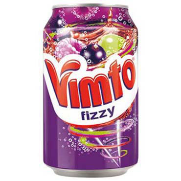 Vimto Can