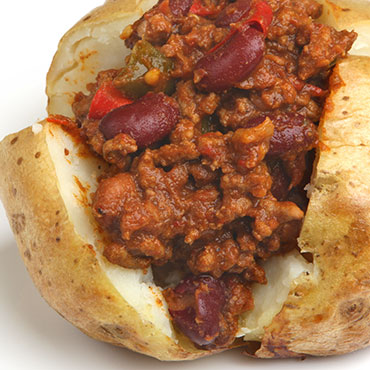 Jacket - Chilli Con Carne