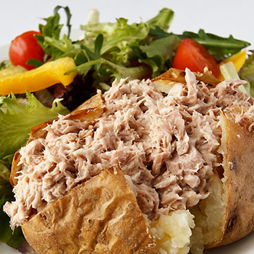 Jacket - Tuna Mayo