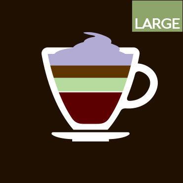 Caffe Mocha LG