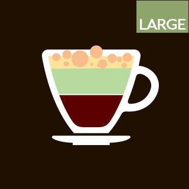 Cafe Latte LG