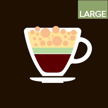 Cappuccino LG