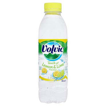 Volvic TOF Lemon